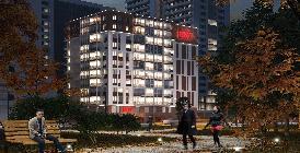 Апарт-отель «М-97»