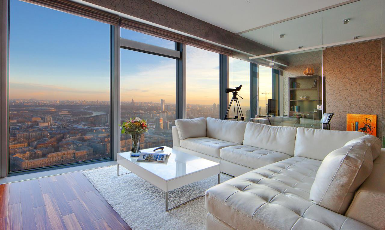 Апартаменты это собственность сколько стоит квартира в америке
